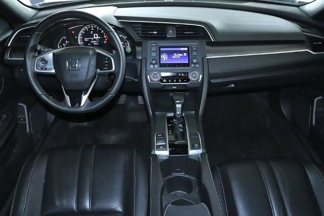 Honda Civic 2.0 Sport Flex 4p em Minas Gerais - Foto 8