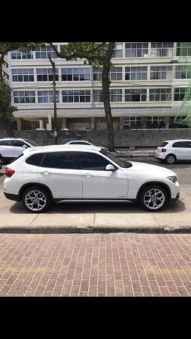 BMW X1 XDRIVE20I - 2013 - Única dona - Foto 4
