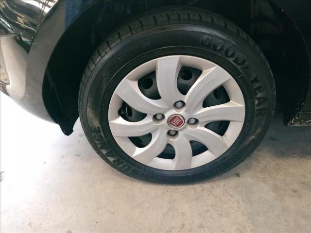 Fiat palio 1.4 mpi attractive 8v flex 4p manual - Foto 10