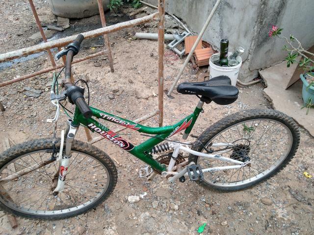 Bicicleta Stinger Houston