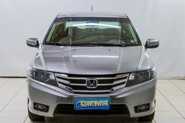 HONDA CITY SEDAN LX-AT 1.5 16V FLEX 4P - Foto 2
