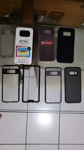"""Capas Galaxy S8 5,8"""""""