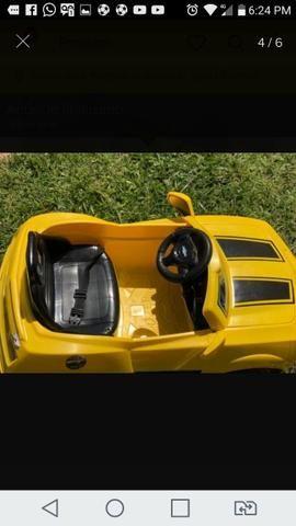 Camaro bandeirantes - Foto 3