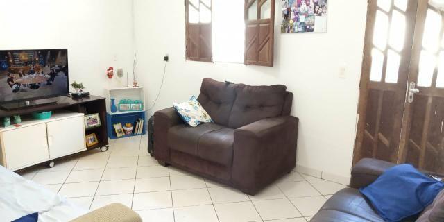Vende-se uma casa no Barrio da paz - Foto 2
