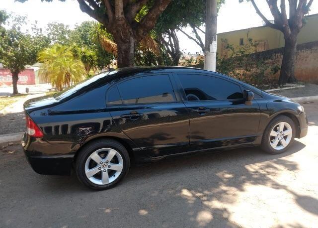 Honda Civic Lxs 1.8 Impecável - Foto 2