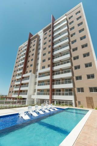 Unidades Promocionais no Duo Residence 2 e 3 quartos - O melhor para Marangaba