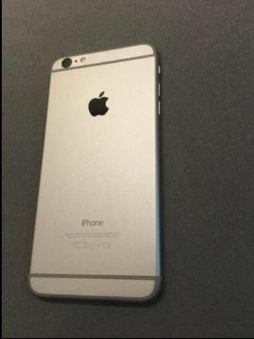 Vendo iPhone 6 plus ou troco por outro iPhone - Foto 2