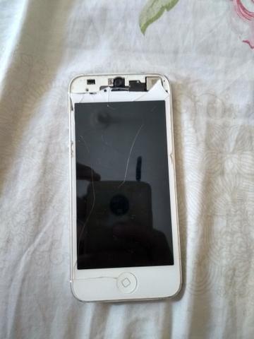 IPhone 5 retirada de peças