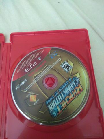 Ratchet & Clank Future: A Crack In Time - Foto 4