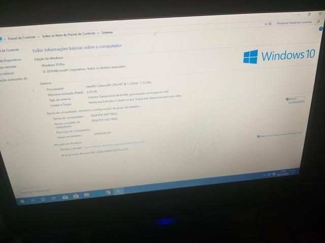 Vendo computador 600 reais - Foto 5