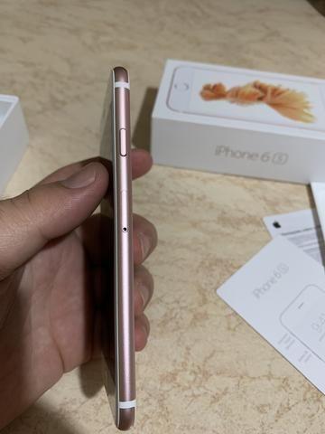IPhone 6s 32g - Foto 5