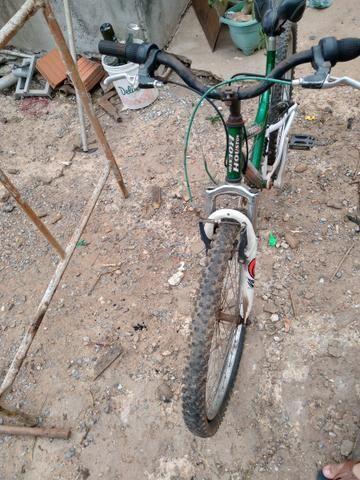 Bicicleta Stinger Houston - Foto 3