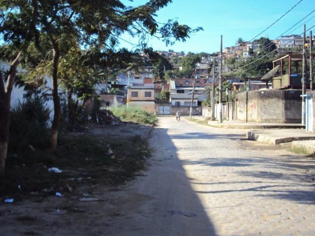 Alugo Casas São Vicente B.Roxo R$350,Zap: * - Foto 18