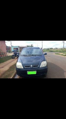 Vendo carro por 7.500mil - Foto 2