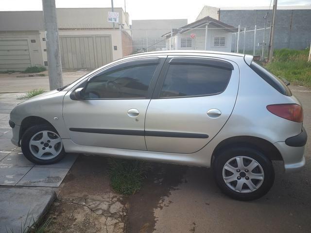 Peugeot 206 (2006) - Foto 3