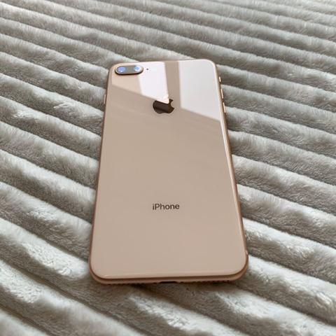 IPhone 8plus Gold 64g