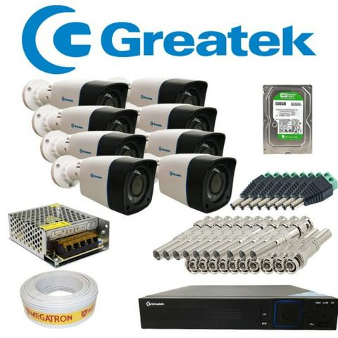 Câmeras de segurança, Venda e instalação - Foto 6