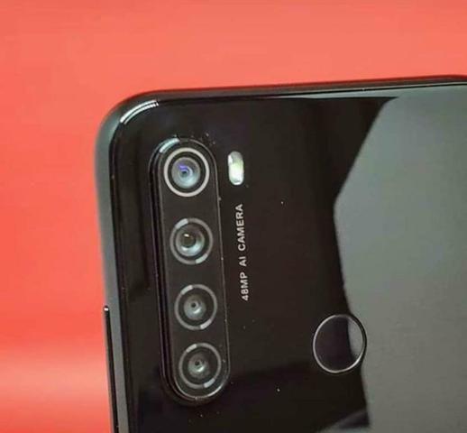 Xiaomi Note 8 64 GB novo lacrado a pronta entrega - Foto 3