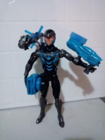 Brinquedo boneco max teel, star war