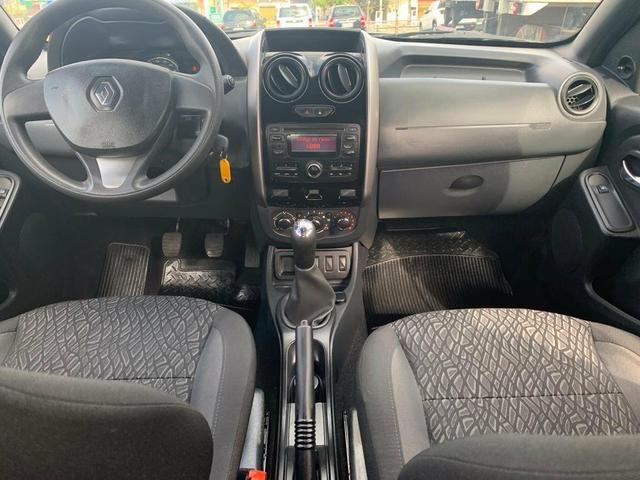 Renault Duster 1.6 2016 Extra - Foto 3