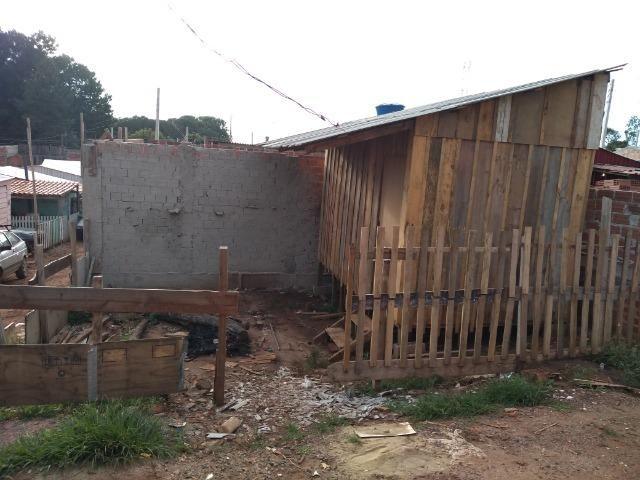 Vendo terreno em Curitiba