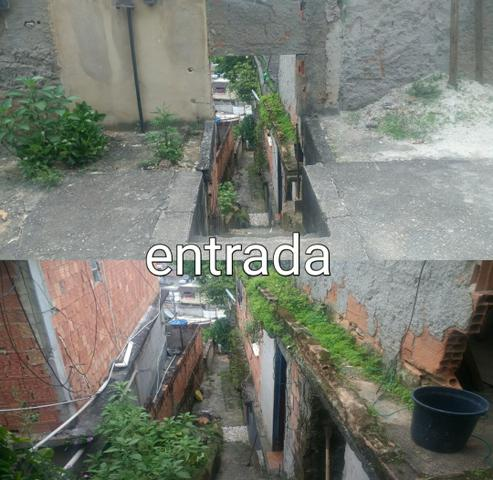 Terreno com 3 casas - Foto 9