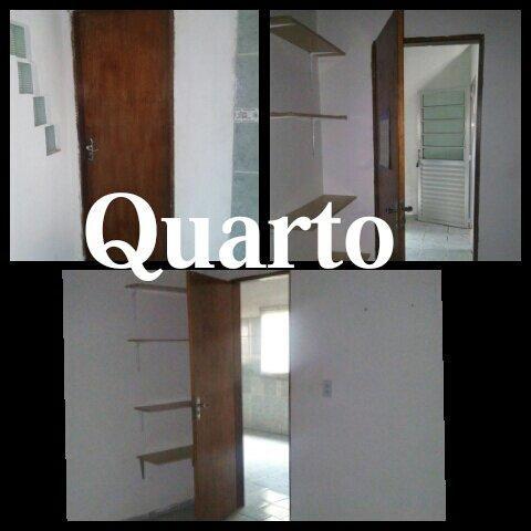 Vendo casa no ibura - Foto 2