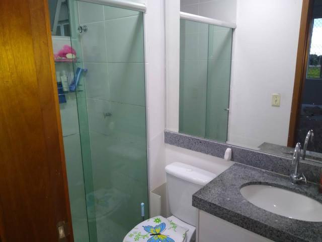 Vendo Apartamento 3 quartos 2 banheiros (MORADA DE LARANJEIRAS) - Foto 3