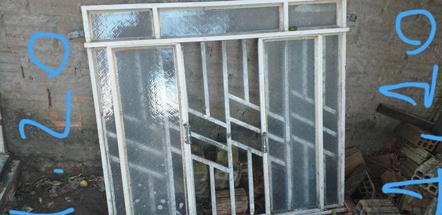 Telhas,porta e janelas - Foto 2