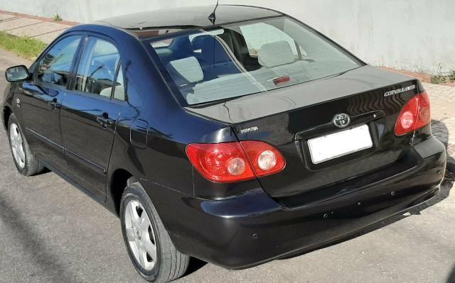 Corolla XEi 2006 AUT. - Novíssimo - Foto 6