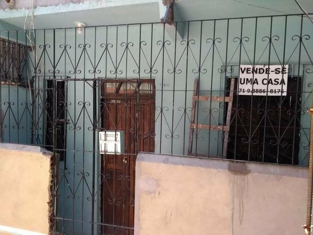 Vendo casa 2 andares em São Caetano Salvador - Foto 8