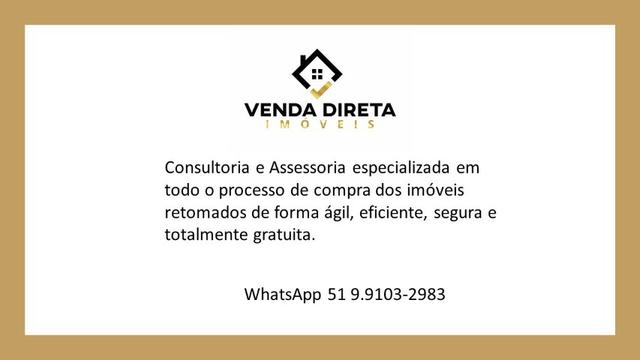 Casa Residencial Di Trento Ipanema Porto Alegre - Retomado - Foto 2