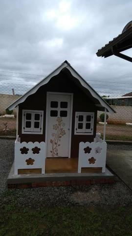 Casinha de boneca, casinha de crianca - Foto 2