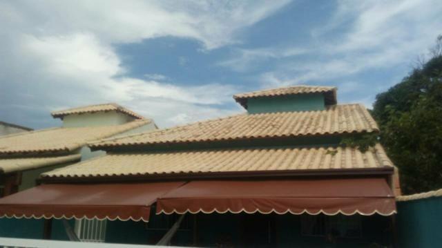 Vendo casa unamar segundo distrito de Cabo Frio - Foto 13