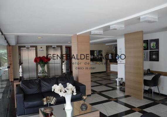 Apartamento, Ponto Central, Feira de Santana-BA - Foto 6