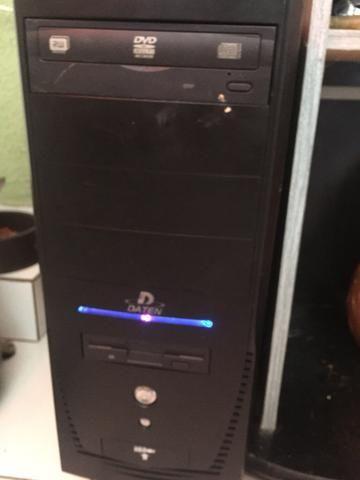 Vendo um computador completo - Foto 2