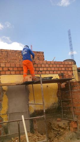 D&f construçoes ltda - Foto 2