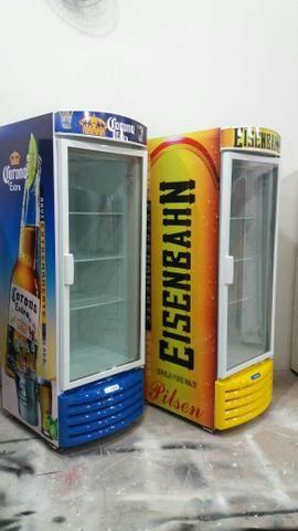 Expositora e cervejeira pronta entrega - Foto 3