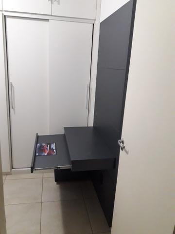 Bancada + 2 painéis + caixa para Cpu - Foto 5