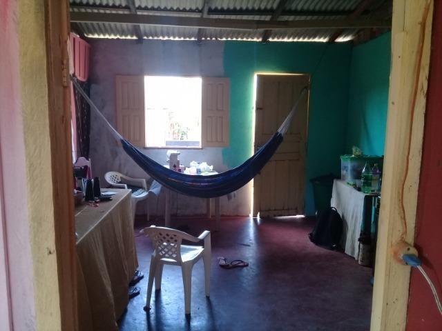 Vendo ou troco casa no Rio Preto da Eva - Foto 17