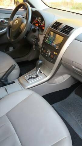 Corolla XEI TOP de linha 2009/2010, particular.  IPVA pago - Foto 5