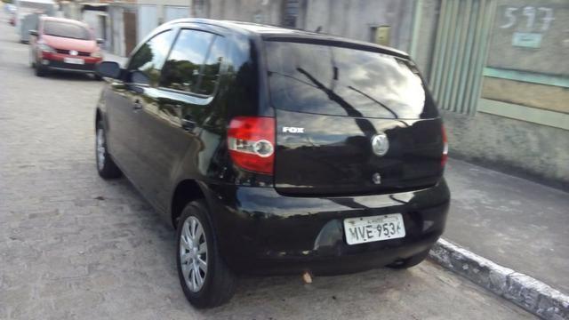 Vw fox 1.0,flex, 2006. Completo. R$14.500.00 - Foto 4
