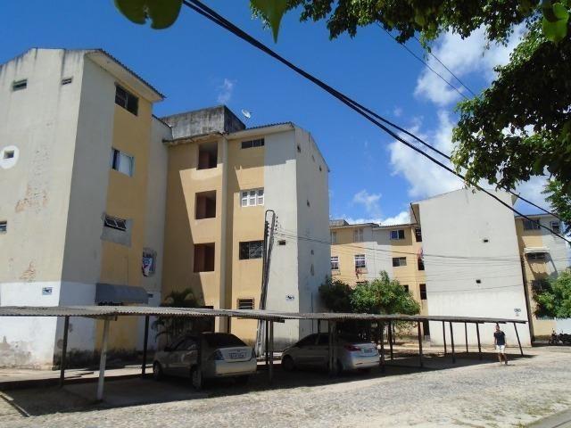 Apartamento na Av. Dep. Paulino Rocha - Foto 4