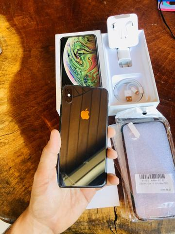 IPhone XS max 256gb space gray - Foto 3