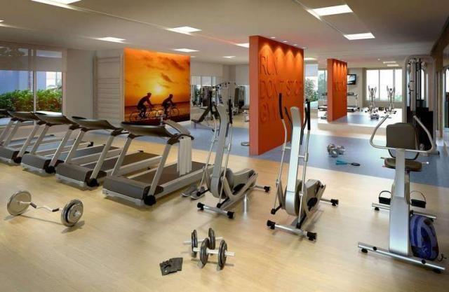 Resort Bethaville - 80² a 105m² - Barueri, SP - Foto 14