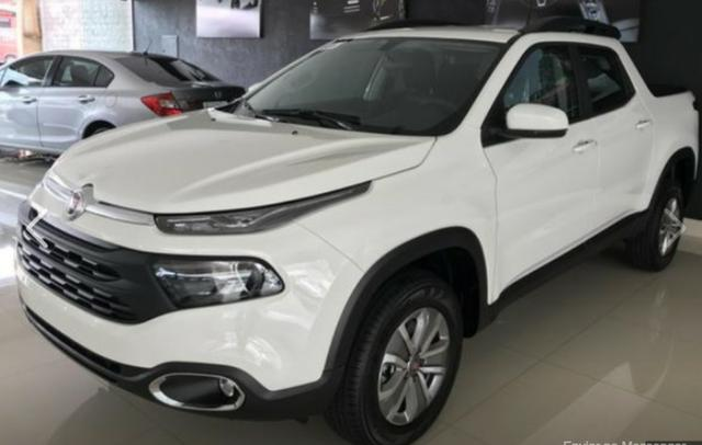 Fiat Toro Freedom 1.8 16v 4x2 Flex AT6 19/19 0km