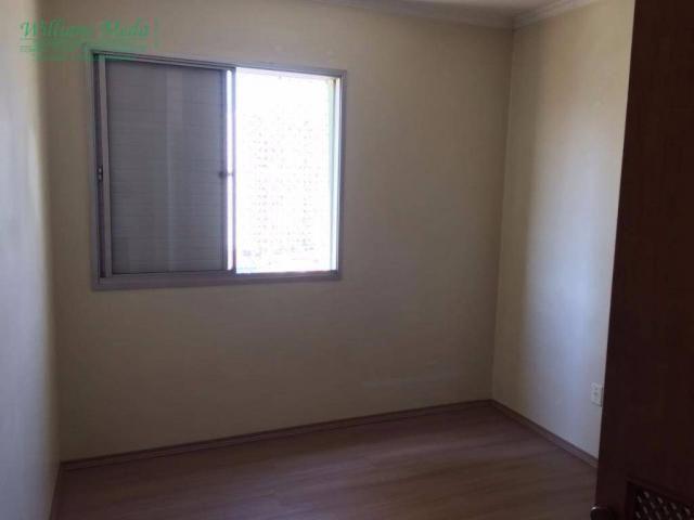 Apartamento residencial à venda, centro, guarulhos - ap1950. - Foto 2