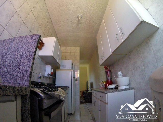 MG Apartamento 2 quartos em Valparaiso, Excelente localização - Foto 17