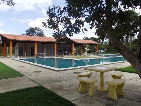Excelente oportunidade de terreno no Condomínio Jardim dos Pássaros em Campo Maior