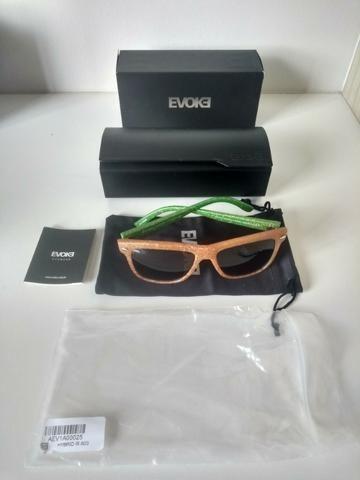 d9d7e622b7fc3 Óculos Evoke original modelo Hybrid III - Bijouterias, relógios e ...